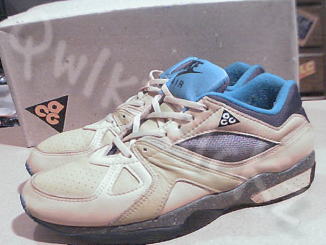 1991 NIKE AIR ESCAPE ACG