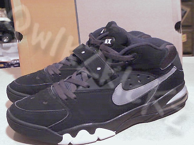 1999 NIKE AIR FORCE MAX B RETRO
