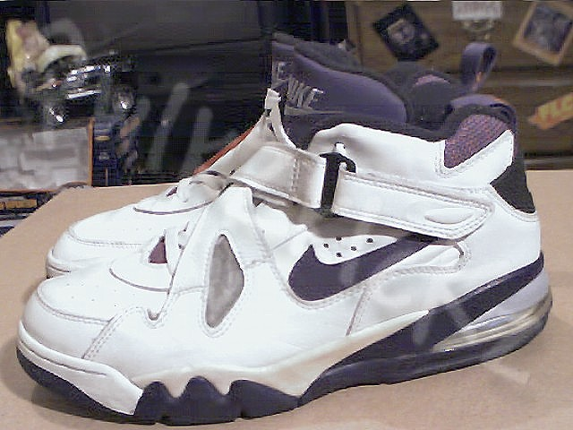 1993 NIKE AIR FORCE MAX CB34