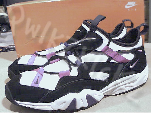 1995 NIKE AIR SCREAM LWP