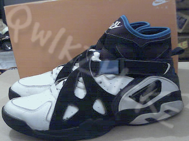 1993 NIKE AIR UNLIMITED